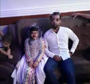 ماجرای ازدواج دختری 11 ساله که با جنجال رسانهای باطل شد