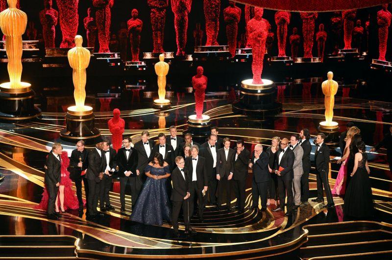 جایزه اسکار 2020 به کدام فیلم می رسد