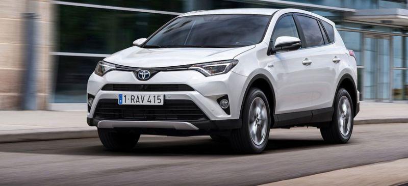 یررسی فنی ماشین؛«تویوتا راو فور» خودرویی با قیمت بالا و کیفیت عالی