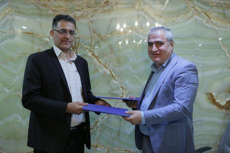 با پیگیریهای کمیسیون کشاورزی اتاق بازرگانی اصفهان انجام شد: