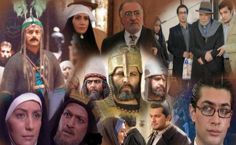 پرطرفدارترین فیلم و سریالهای عاشورایی در تاریخ سینمای ایران