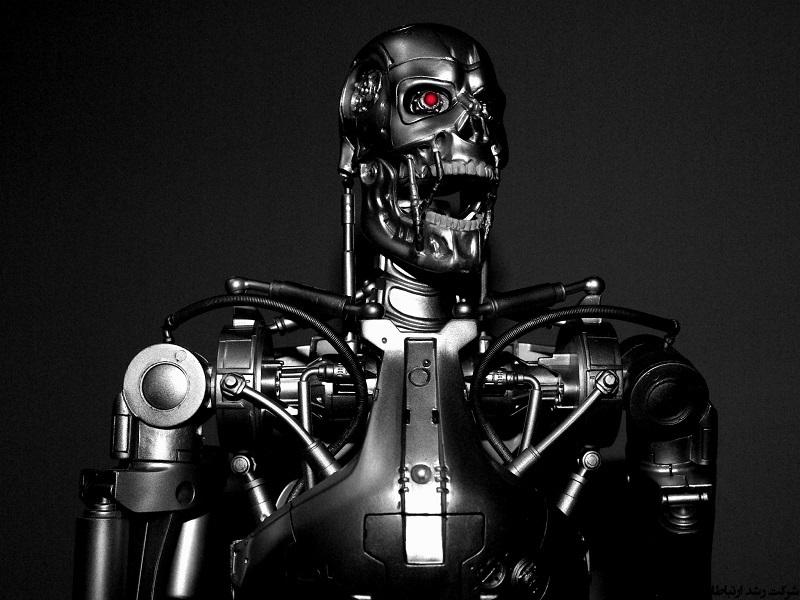«ربات های قاتل» به میدان می آیند