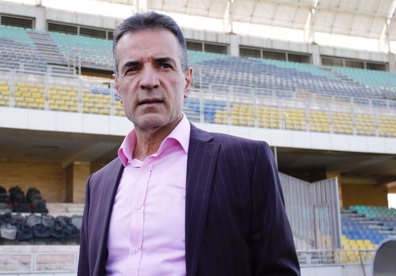 واکنش مدیرعامل پرسپولیس به اخطار AFC