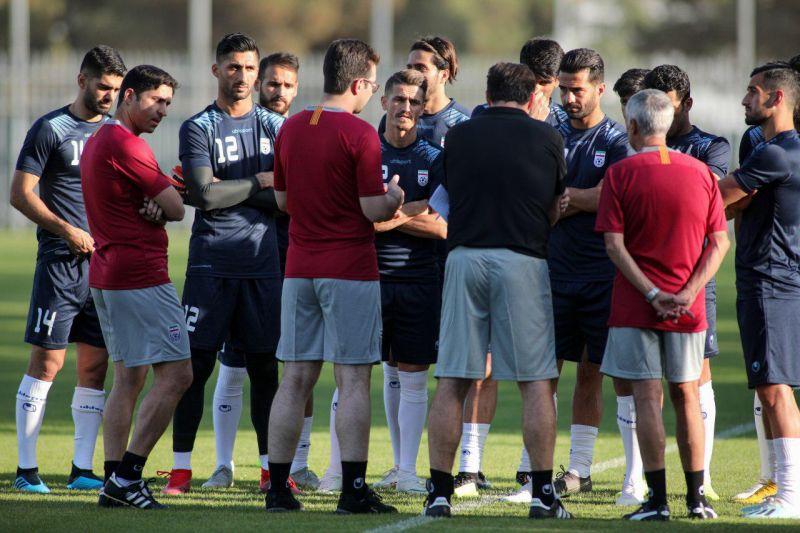 تفسیر پیش از بازی های مقدماتی جام جهانی