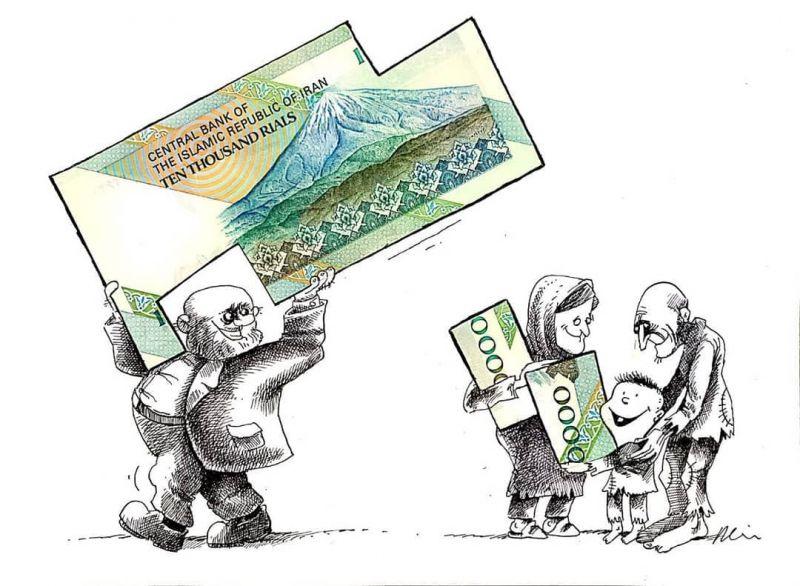 اقتصاد کشور وابسته به صفر نیست