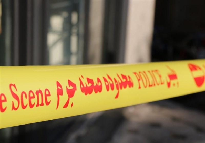 دستگیری یک قاتل در قلهک