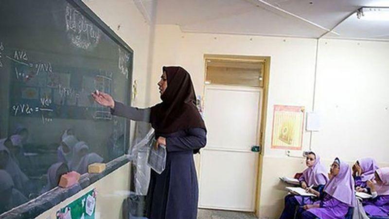 مخالفت مجلس با تعیین تکلیف وضعیت معلمان حقالتدریس+جزییات