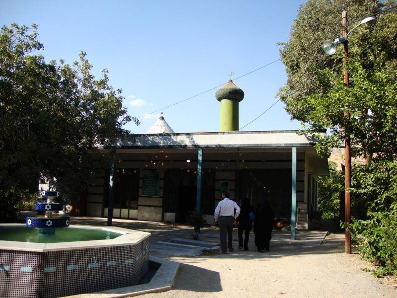 روستای سرهه در برغان کرج