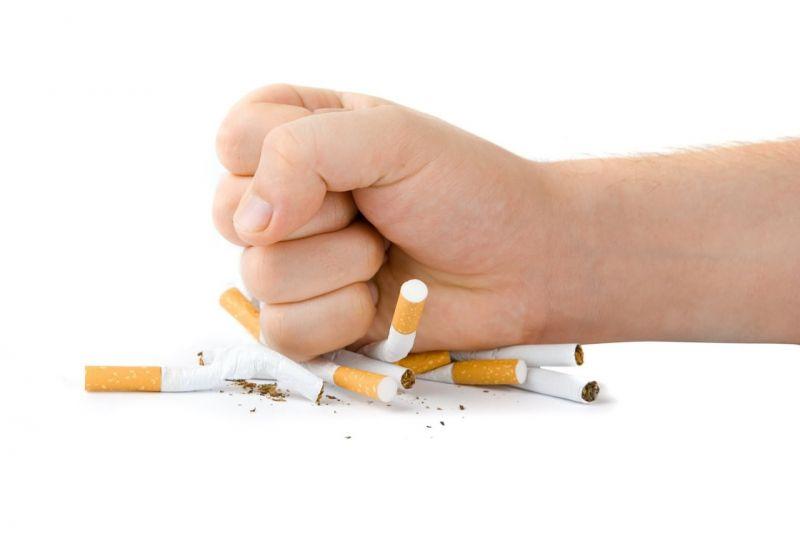 برای ترک سیگار چه باید کرد؟