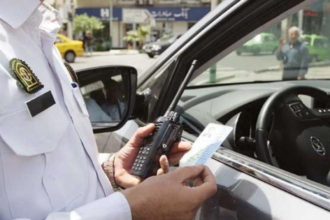 مبلغ خلافی خودرو را چگونه قسطی پرداخت کنیم؟
