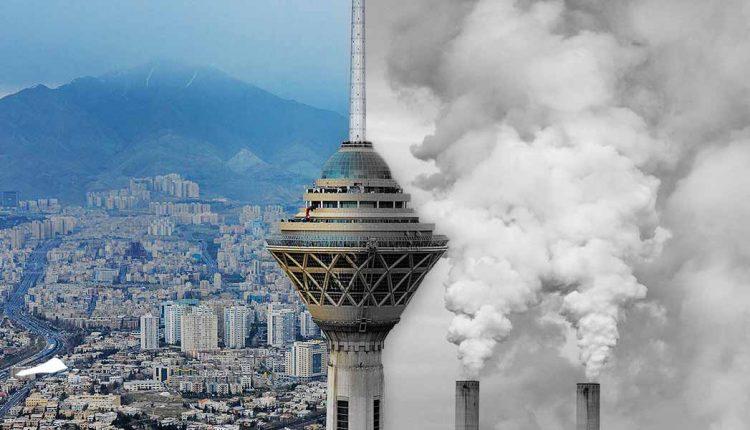 مسئولین کلانشهر تهران پاسخگو باشید