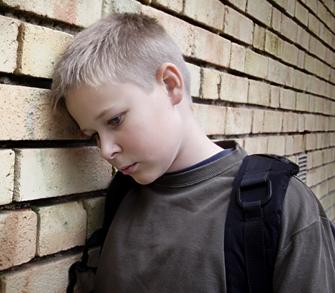 راهکارهای از بین بردن استرس کودکان کلاس اولی