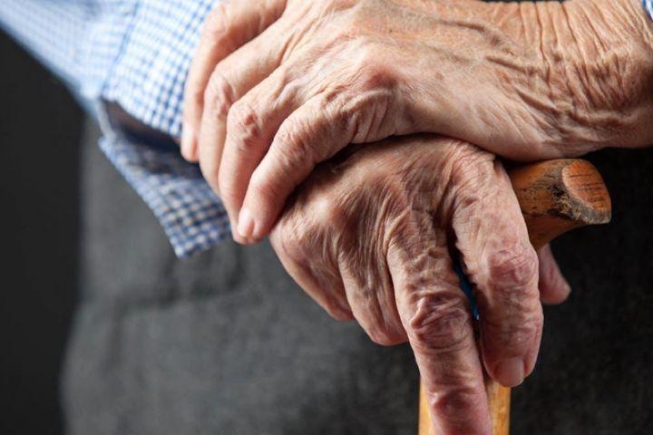 آخرین وضعیت سالمندان در سال 98
