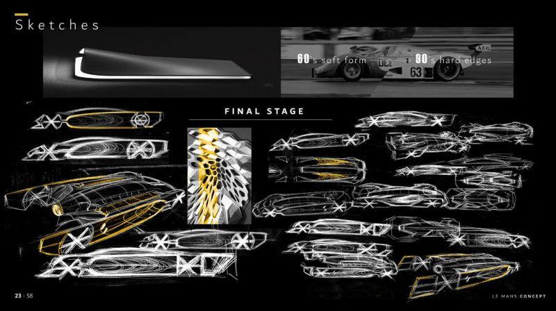 طراحی فوق العاده جالب و مفهومی شرکت رنو