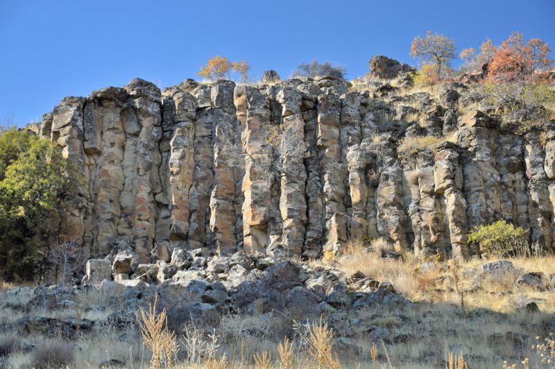دره ایلارا در یکی از زیباترین مناطق ترکیه