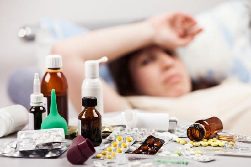 راه های درمان سرماخوردگی در خانه