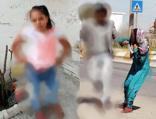 فاش شدن راز دختر 12 ساله در خانه پدری
