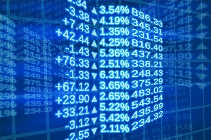 سقوط آزاد در سهام