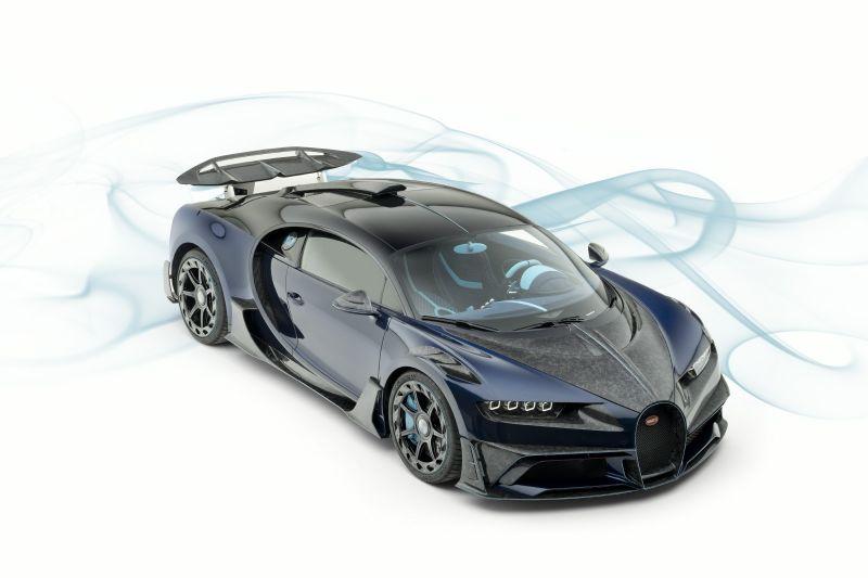 خودروهایی که در جهان سریعترند