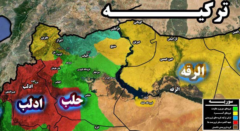 تکمیل «منطقه امن» راهحل پایان بحران سوریه است؟