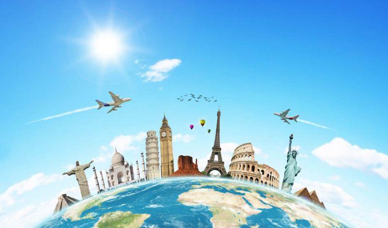 راه های توسعه گردشگری در ایران
