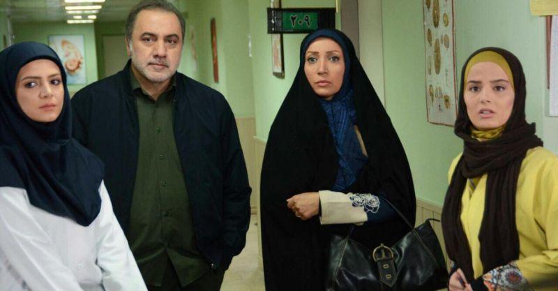 «هست و نیست» حسین سهیلیزاده در راه آیفیلم