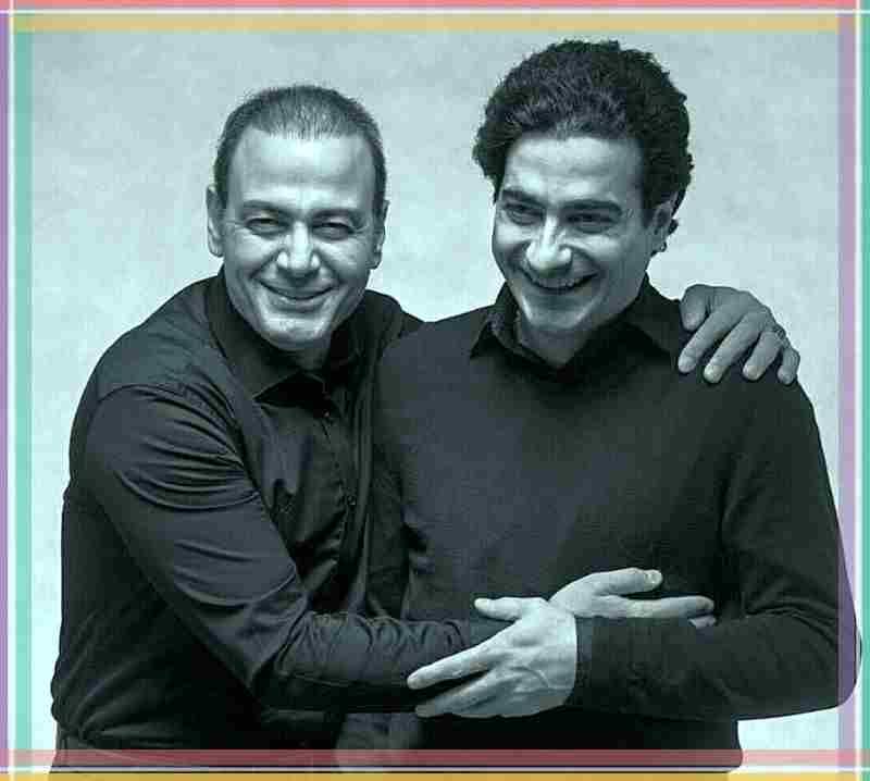 آلبوم مشترک علیرضا قربانی و همایون شجریان در راه انتشار