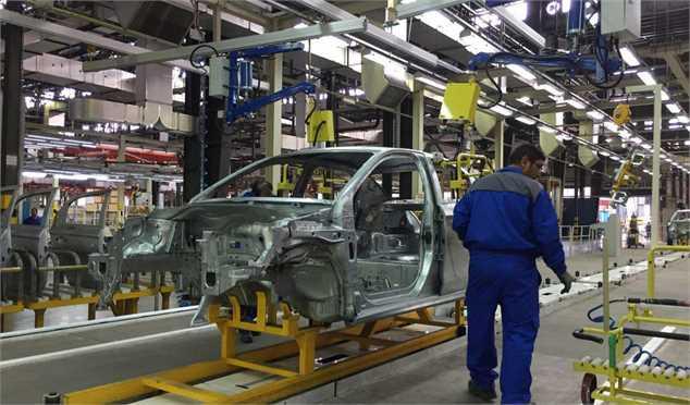 دلیل زیان 12 هزار میلیاردی خودروسازان داخلی
