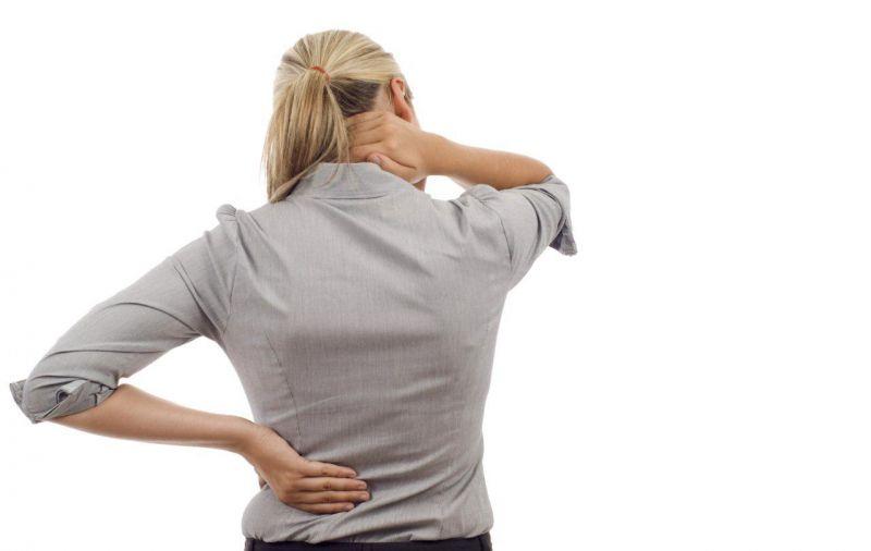 درمان گودی کمر در یک مدت کوتاه
