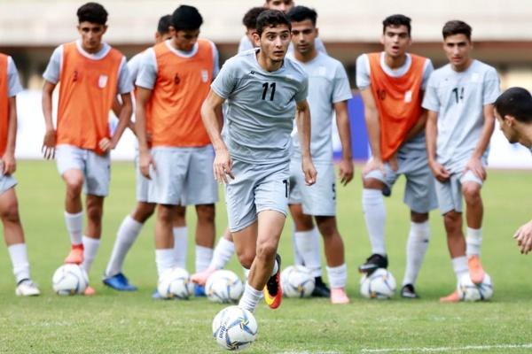 پرسپولیس تهران با خرید بازیکن جوان خوش درخشیدند