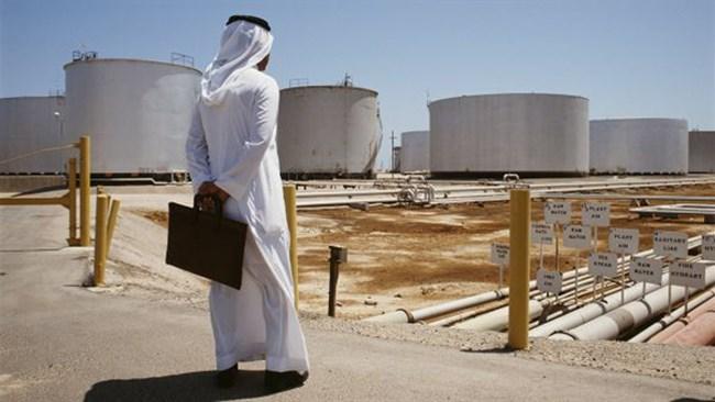 فراخوان میلیاردرهای سعودی برای خرید سهام آرامکو