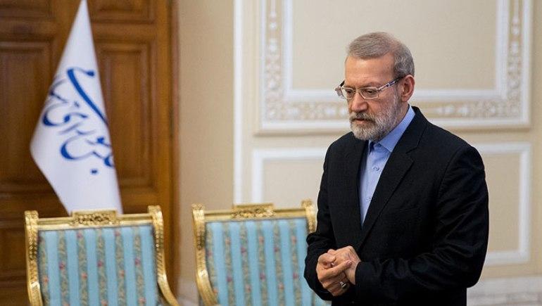 جایگاه علی لاریجانی در فضای سیاسی کشور