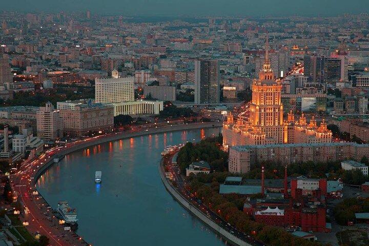 روسیه میزبان گردشگران کدام کشورهاست