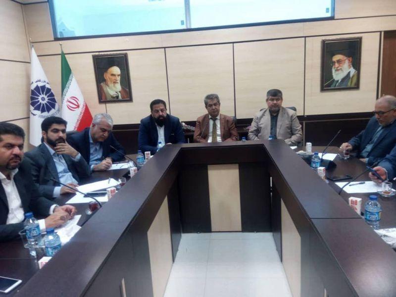 نماینده مردم خرمشهر: