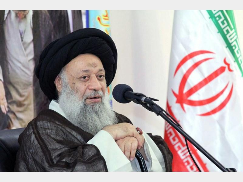 سفر نماینده مردم خوزستاندر مجلس خبرگانبه اصفهان