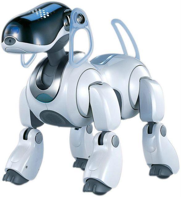 نمایش ورزشی یوزپلنگهای ربات!+فیلم