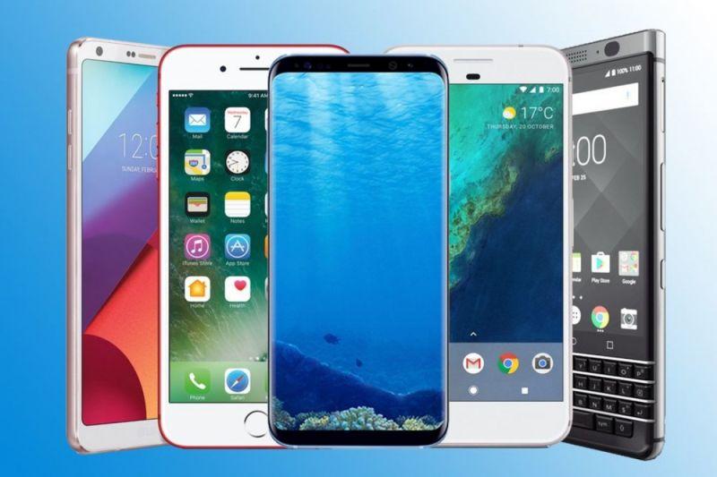 کاملترین موبایلها از هر نظر