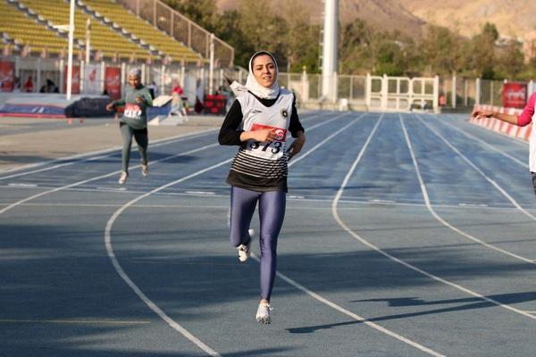 قدم های جدید دختر ایرانی