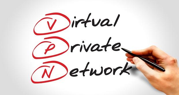 پروتکل های شبکه خصوصی مجازی