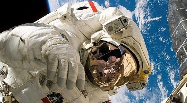 از رویا تا واقعیت زندگی در فضا