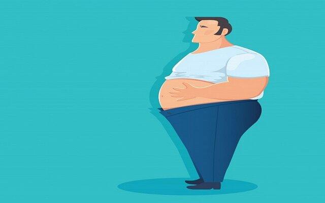 تأثیر چاقی بر ناباروری زوجین چقدر است؟