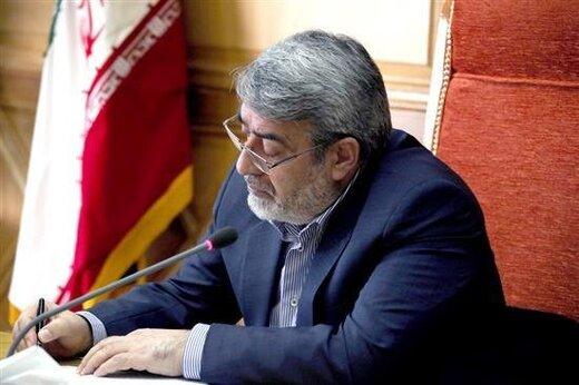 وزیر کشور به استانداران برای پیگیری و اجرای مصوبات ستاد تنظیم بازار دستور داد