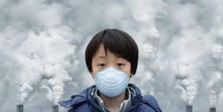 آلودگی هوا سبب مرگ زودرس کودکان است