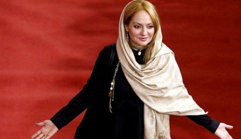 مهناز افشار مسیر را برای بازگشت به ایران ناهموار کرد+فیلم و جزییات
