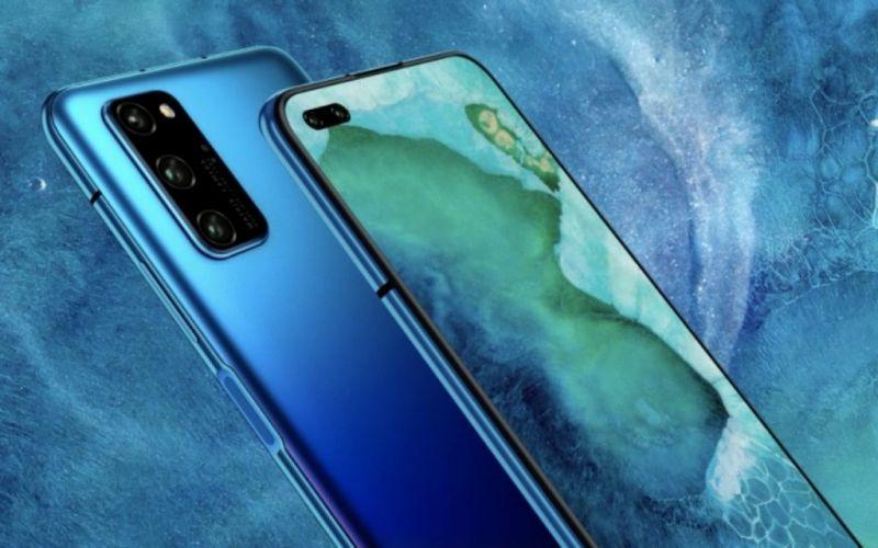 مشخصات دو گوشی جدید سری وی آنر