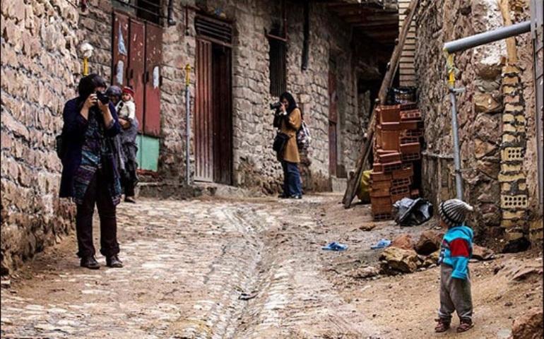روستاهایی بکر و عجیب در ایران زمین؛