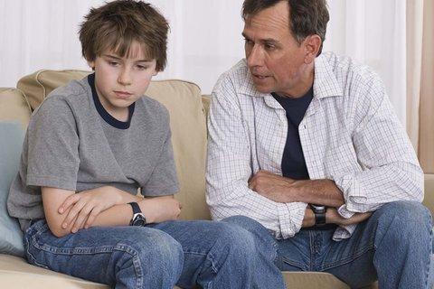 با نوجوانان چگونه برخورد کنیم؟