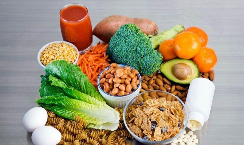 بهترین رژیم غذایی برای کاهش اشتها