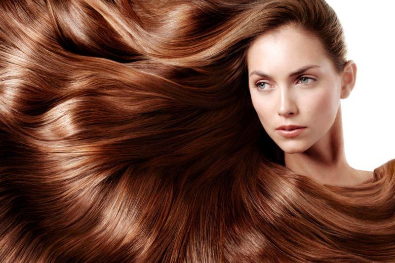 شامپو باعث ریزش مو می شود یا خیر؟