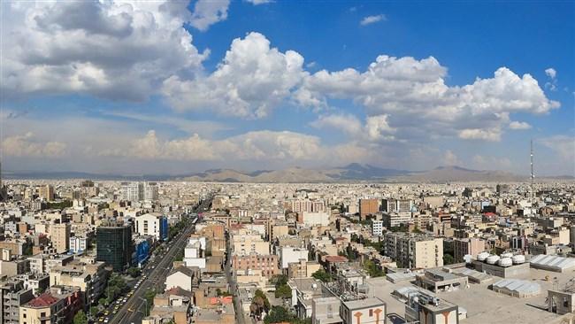 گزارشی از تحولات بازار ملک و مستغلات تهران